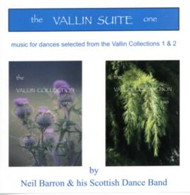 The Vallin Suite Collections 1 and 2
