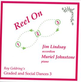 Reel On ? Roy Goldring's Graded and Social Dances 3