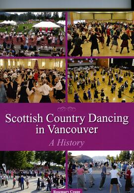 Scottish Country Dancing in Vancouver- A History