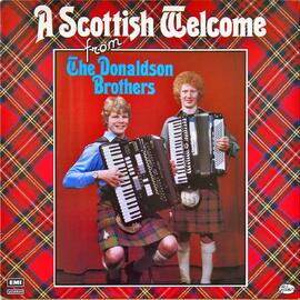 A Scottish Welcome