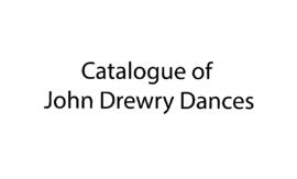 John Drewry's dances Marilyn & Jim Healy (compiled by)