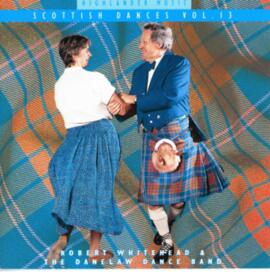 Scottish Dances Vol. 13