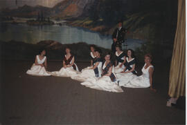 Photograph of The Waverley Dancers