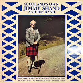 Scotland's Own Jimmy Shand and his Band