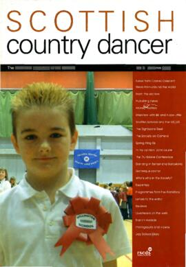 Scottish Country Dancer No. 3 Autumn 2006