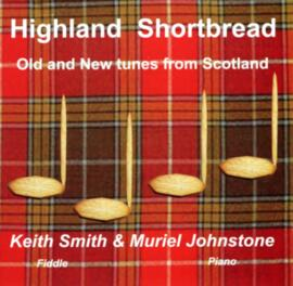 Highland Shortbread. Old and New tunes from Scotland