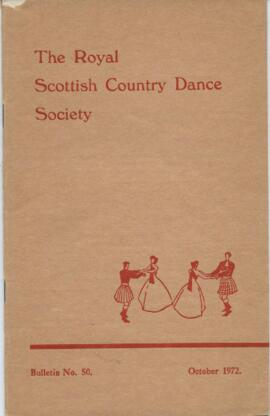 Bulletin No. 50, October 1972
