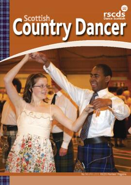 Scottish Country Dancer No. 14 April 2012