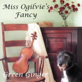 Miss Ogilvie's Fancy