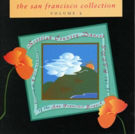 The San Francisco Collection Volume 2