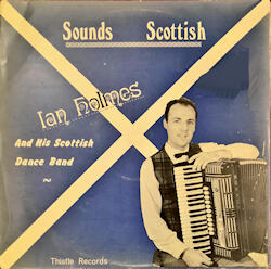 Sounds Scottish