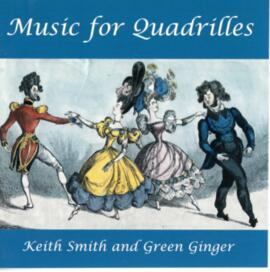 Music for Quadrilles