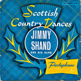 Scottish Country Dances in Strict Tempo No2
