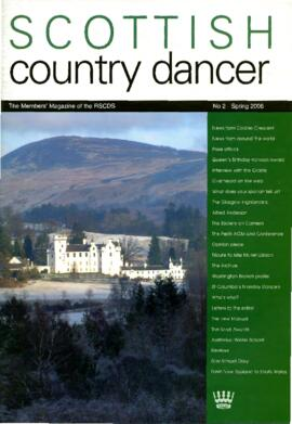 Scottish Country Dancer No. 2 Spring 2006