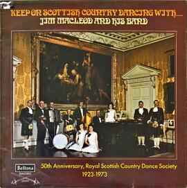 Keep on Scottish Country Dancing