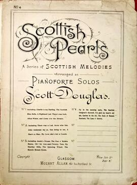 Scottish Pearls
