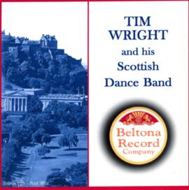 Tim Wright and his Scottish Dance Band