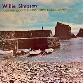 Willie Simpson and his Scottish Country Dance Band