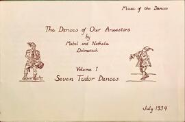 The Dances of Our Ancestors Volume 1