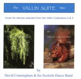 The Vallin Suite Collections 2 and 3