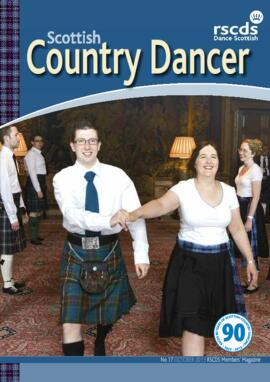 Scottish Country Dancer No. 17 October 2013