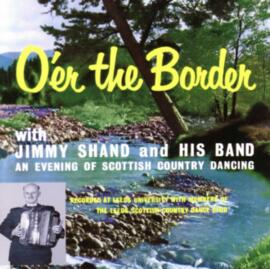 O'er the Border.  An evening of Scottish Country Dancing