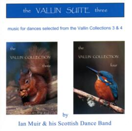 The Vallin Suite Collections 3 and 4