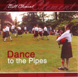 Dance to the Pipes